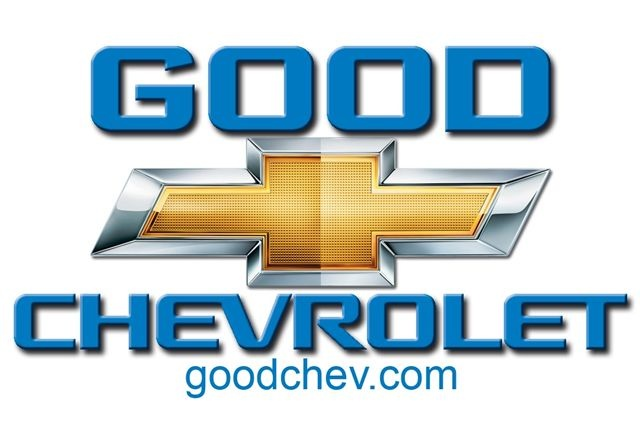 Good Chevrolet Logo