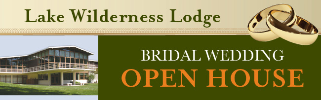 Bridal Wedding Open House