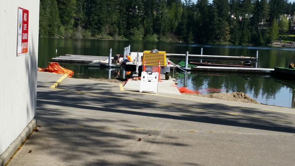 P-06a Dock Replacement (1) - 042015
