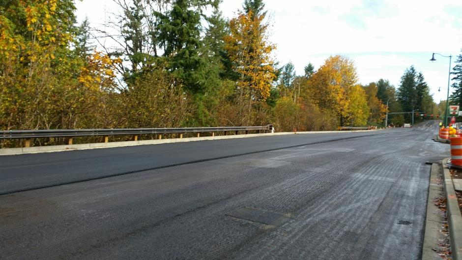 T-28a - Witte Road - Paving 2 102715