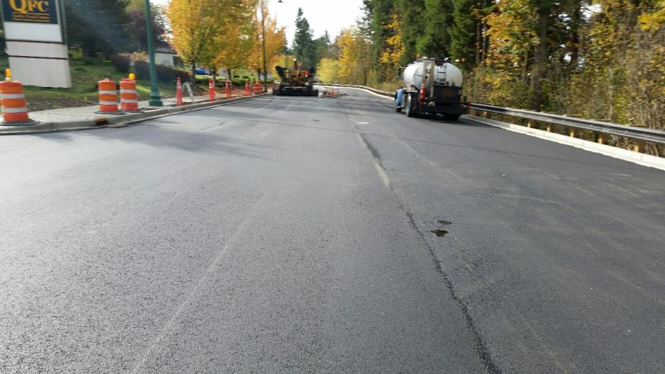 T-28a - Witte Road - Paving 3 102715