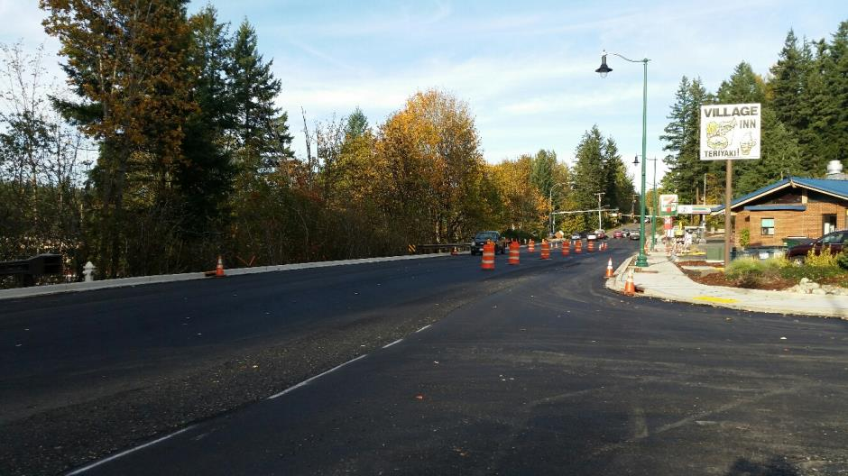 T-28a - Witte Road - Paving 4 102715