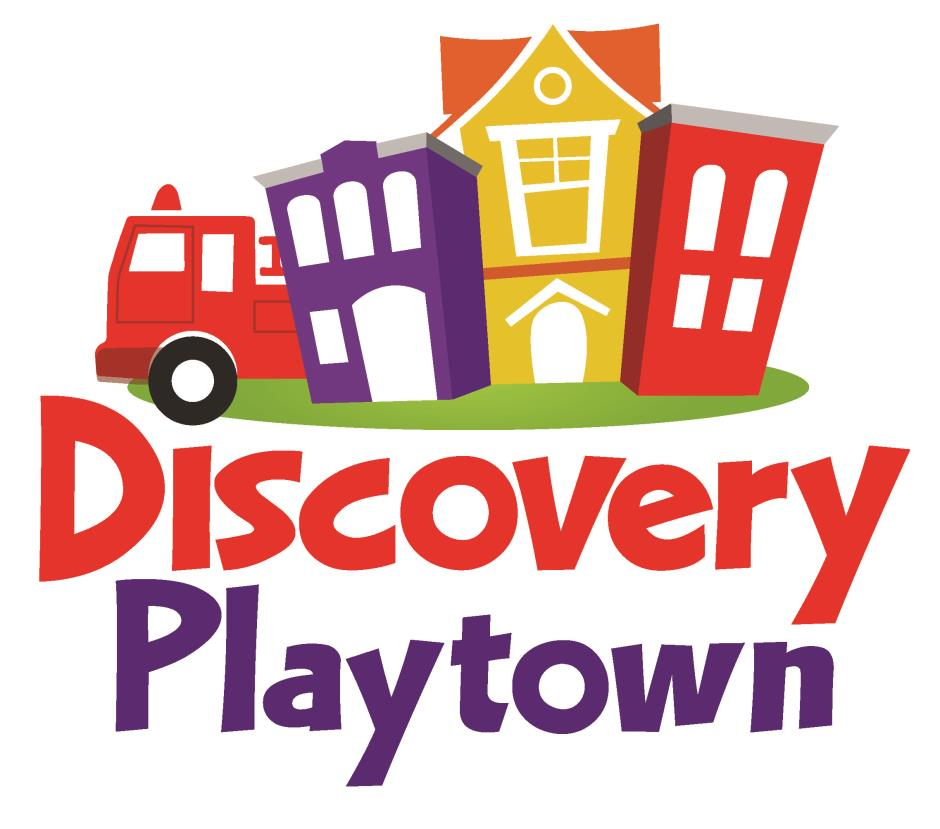 Discovery Playtime