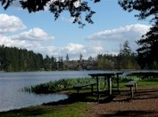 Lake Wilderness Park