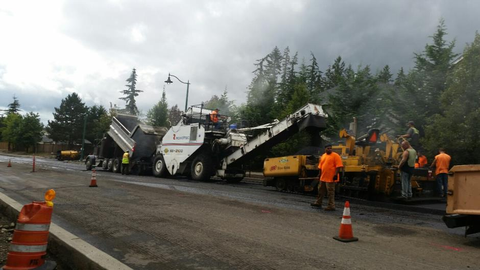 T-38 - 216th Ave SE - Pavement Overlay 090816 01