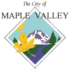 City of Maple Valley Logo