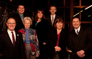 Maple Valley City Council 2012