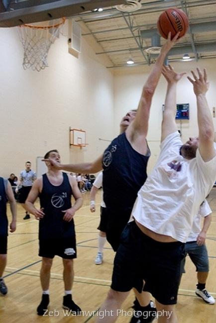 Fast Break Basketball League Maple Valley Wa