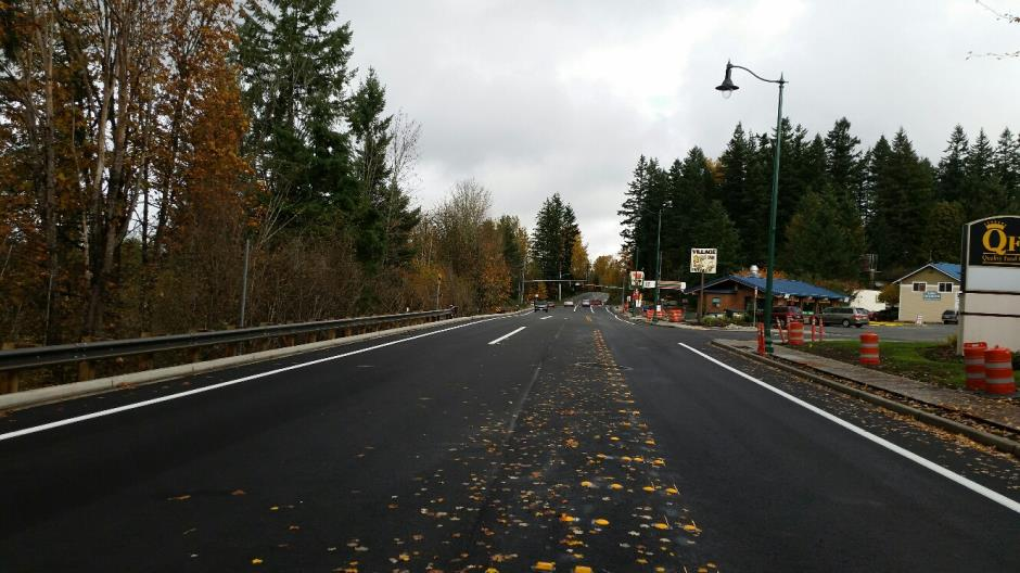 T-28a - Witte Road - Phase 1 Striping (3) - 110915