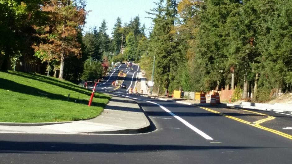 T-38 - 216th Ave SE - Striping (1) - 101416