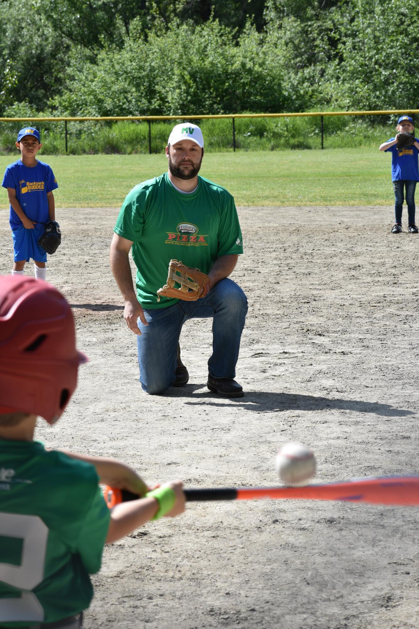 32a12f83 T-Ball & Coach Pitch Leagues | Maple Valley WA