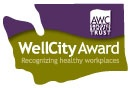 2011 Well City Award