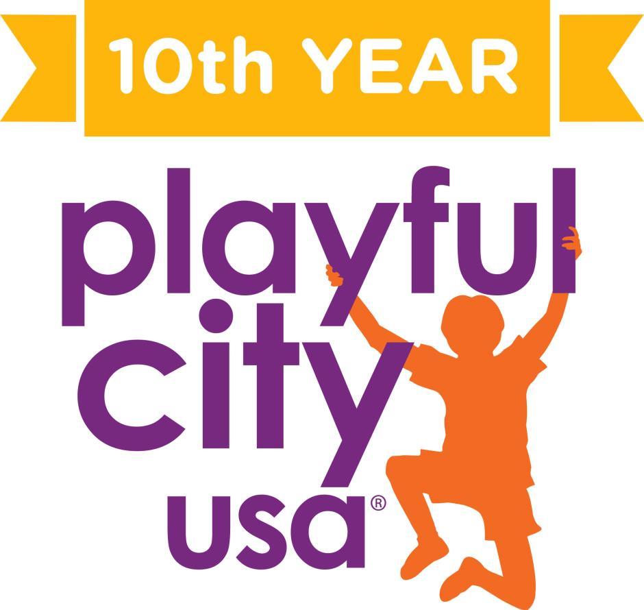 Playful City logo