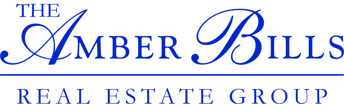 The Amber Bills Real Estate Group Logo Large